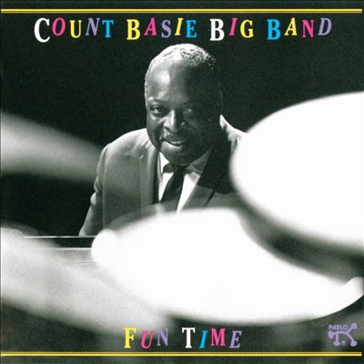 Fun Time: Count Basie Big Band at Montreux '75
