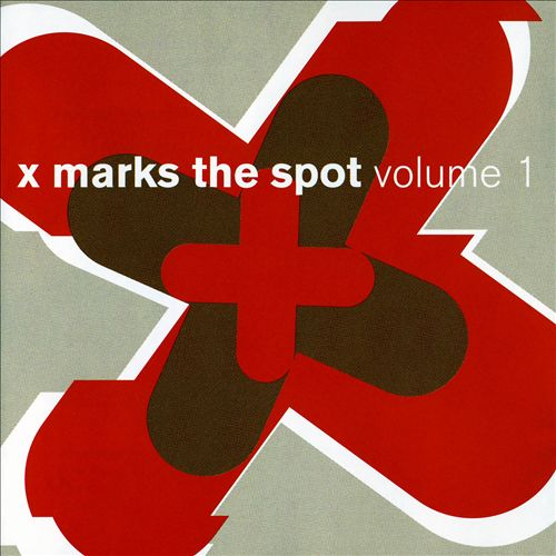 X Marks the Spot, Vol. 1
