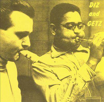 Diz & Getz