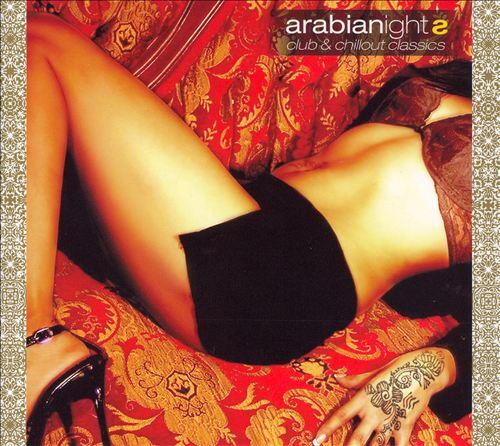 Arabian Nights, Vol. 2