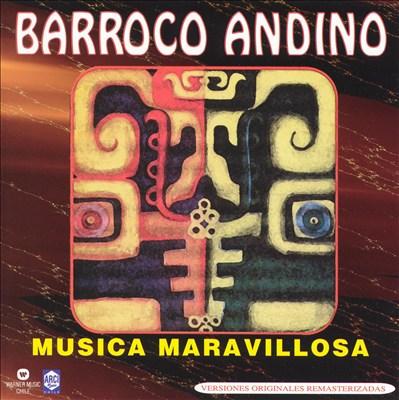 Musica Maravillosa
