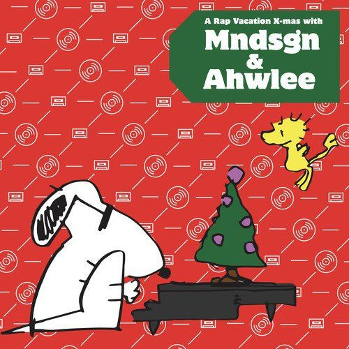 A Rap Vacation X-Mas with MNDSGN & Ahwlee