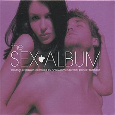 Ann Summers Presents the Sex Album