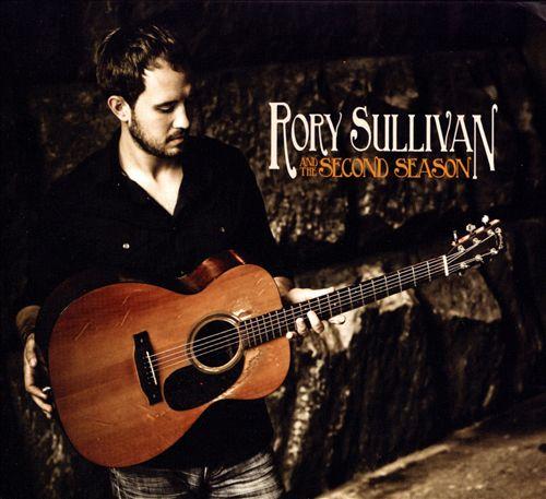 Rory Sullivan and the Second Season