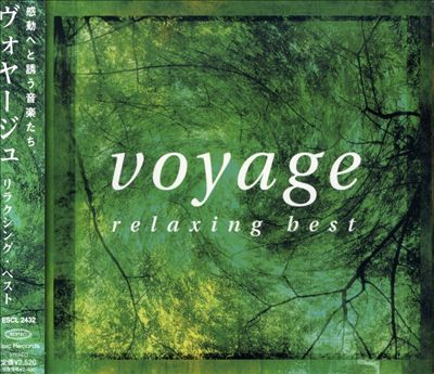 Voyage: Relaxing Best