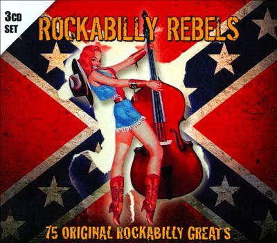 Rockabilly Rebels [Play 27-7]