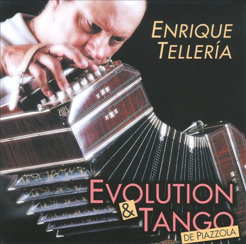 Evolution & Tango de Piazzolla
