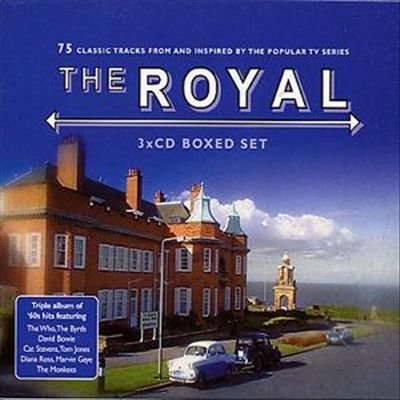 The Royal [Box Set]