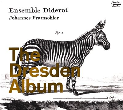 The Dresden Album