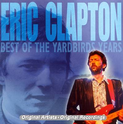 Best of the Yardbirds Years