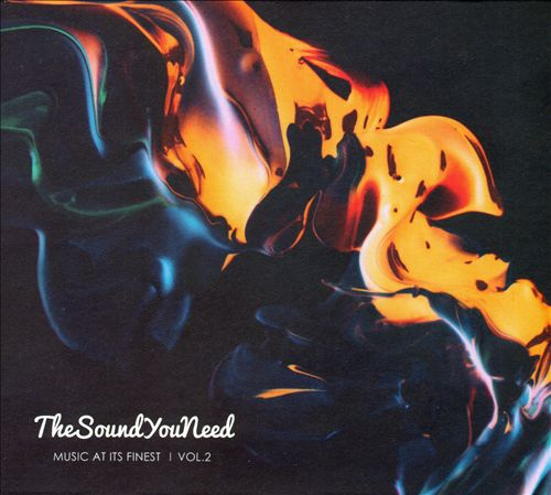 The Sound You Need, Vol. 2