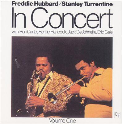 In Concert, Vols. 1-2