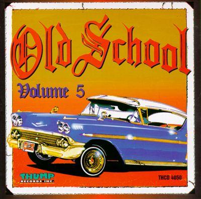 Old School, Vol. 5