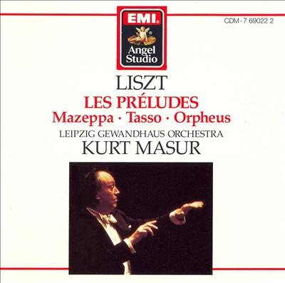 Liszt: Les Préludes