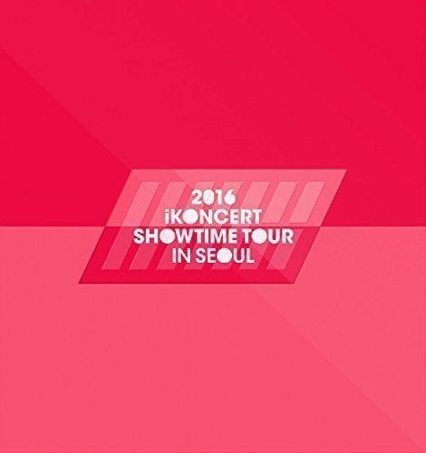 Ikoncert Showtime Tour 2016 Live in Seoul
