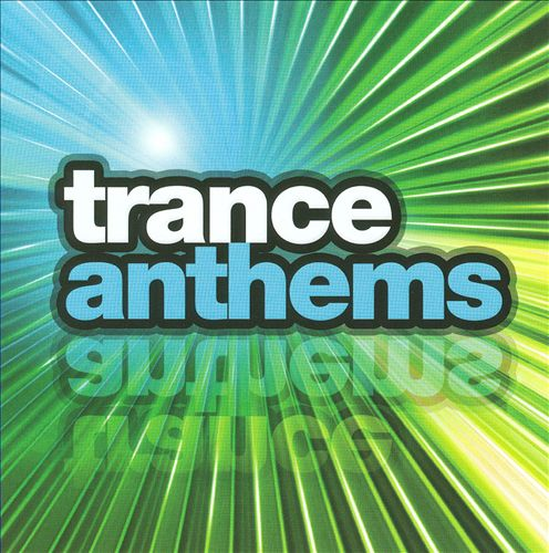 Ultra Trance Anthems