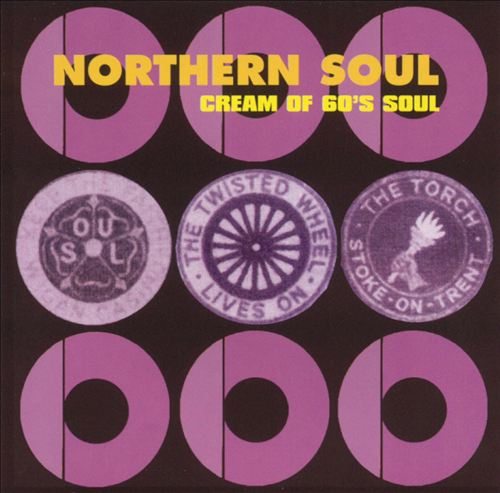 Northern Soul: Cream of 60's Soul