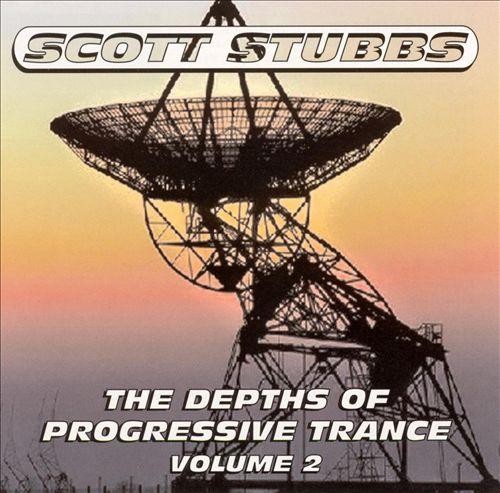 The Depths of Progressive Trance, Vol. 2