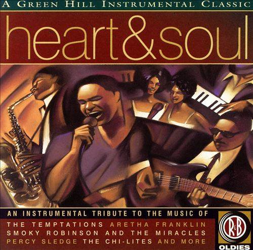 R&B Oldies: Heart and Soul