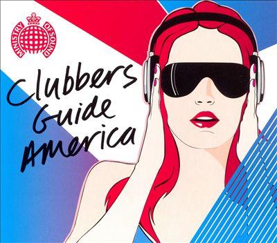 Clubber's Guide America