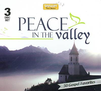 Peace in the Valley [Diamond]