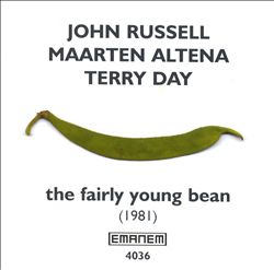 The Fairly Young Bean