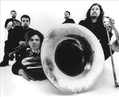 Meridian Arts Ensemble