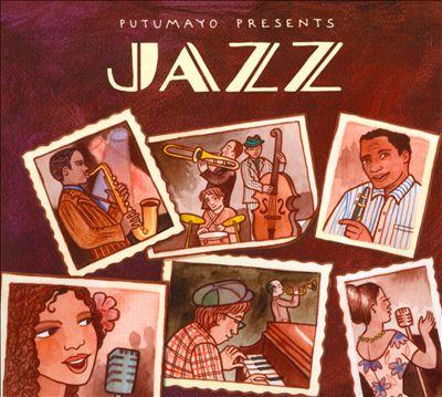 Putumayo Presents: Jazz