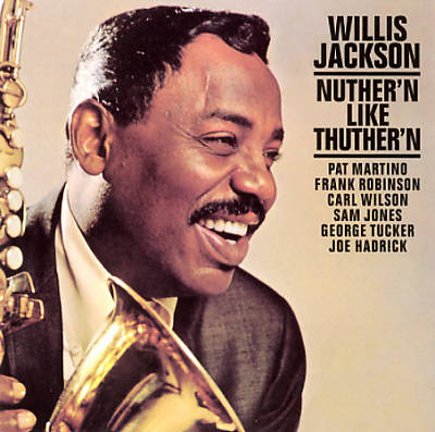 Nuther'n Like Thuther'n: More Gravy/Boss Shoutin'
