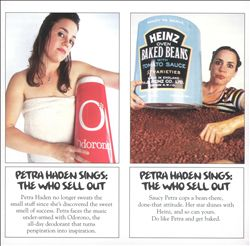 Petra Haden Sings: The Who Sell Out