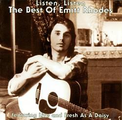 Listen, Listen: The Best of Emitt Rhodes