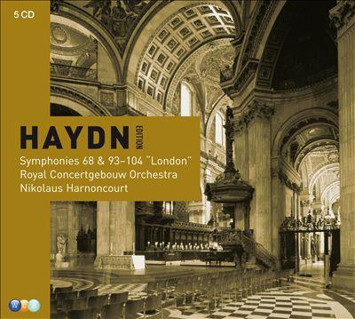 Haydn: London Symphonies