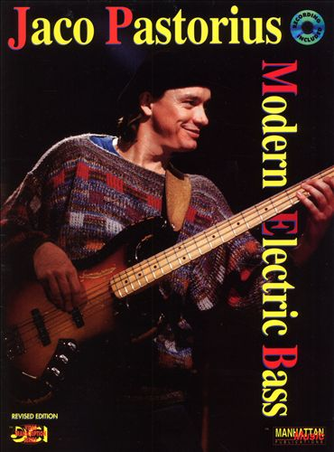 Modern Electric Bass: Revised Edition