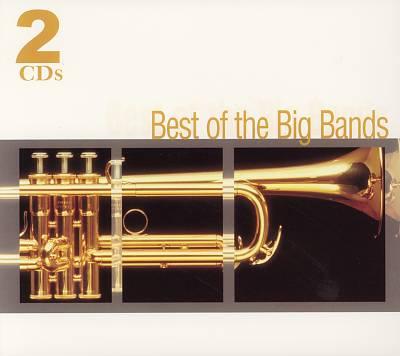 Best of Big Band [Madacy 2-CD]