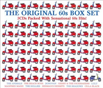 The Original 60's Box Set