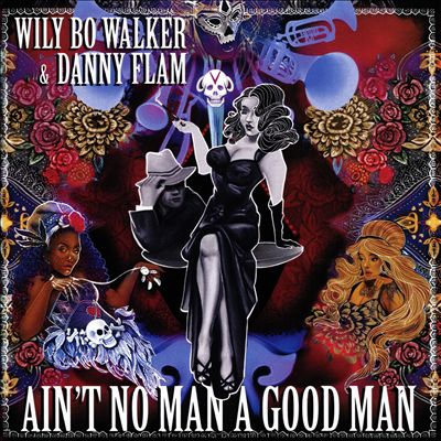 Ain't No Man a Good Man