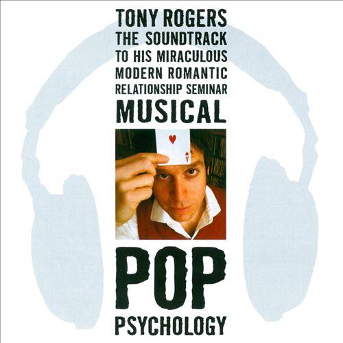 Pop Psychology Soundtrack