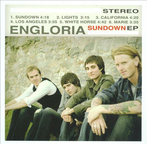 Sundown EP