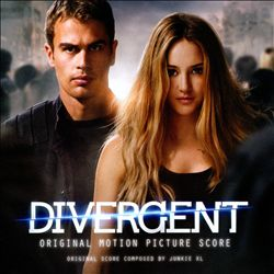 Divergent [Original Motion Picture Score]