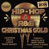 Black Santa Claus-Hip Hop & R&B Christmas