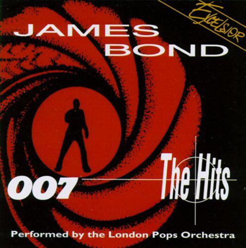 James Bond 007: The Hits [Original Soundtrack]