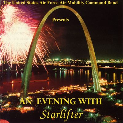 An Evening with Starlifter