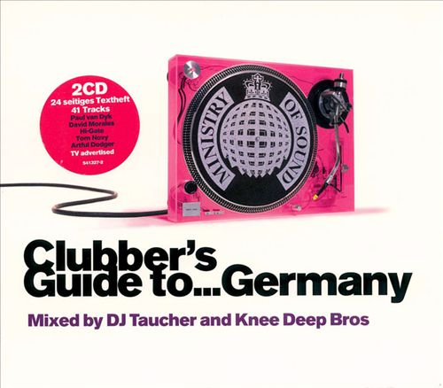 Clubber's Guide to... Germany