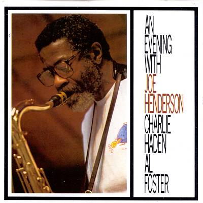 Evening with Joe Henderson