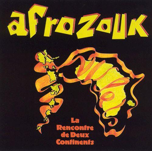Afro Zouk