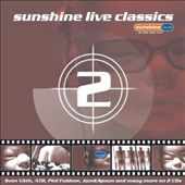 Sunshine Live, Vol. 2: Classics