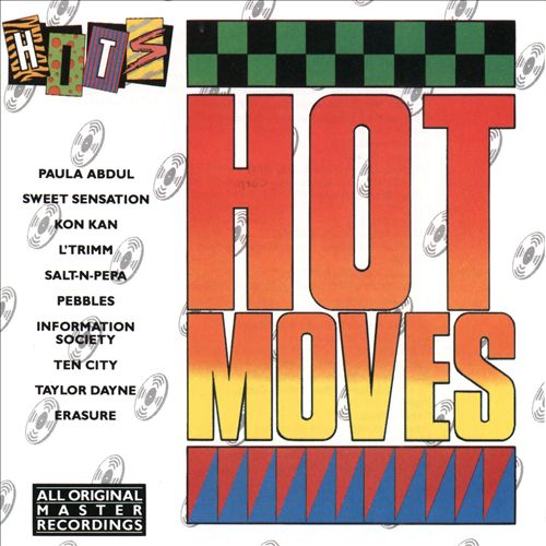 Hot Moves [JCI]