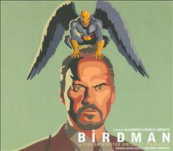 Birdman [Original Motion Picture Soundtrack]