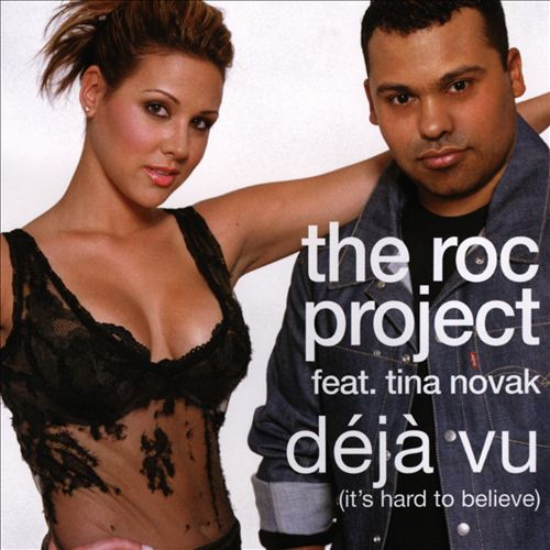 Deja Vu: It's Hard to Believe