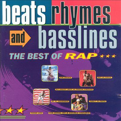 Beats Rhymes & Basslines